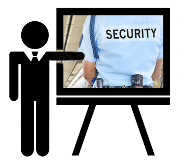 Mall and Commercial Security Training Course